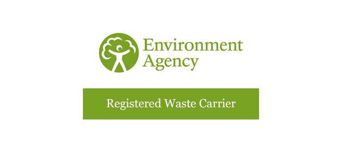 Waste carrier licences